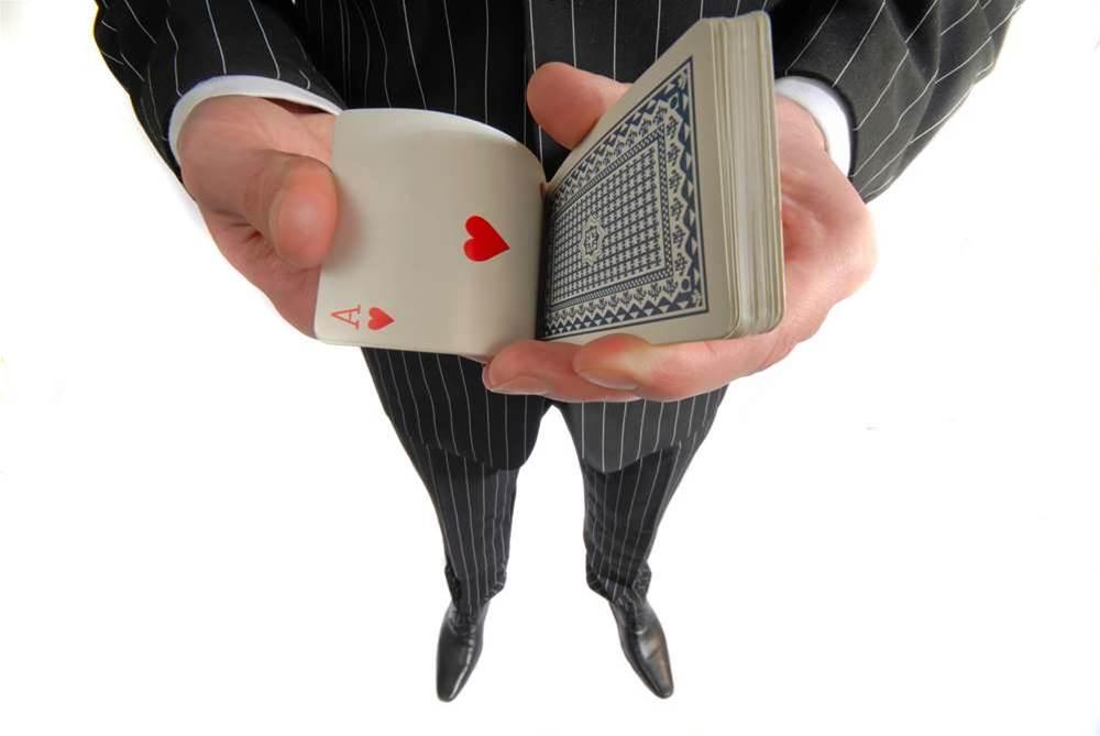 HP Australia reshuffles executive ranks