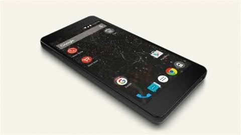 Silent Circle is back, with the Blackphone 2