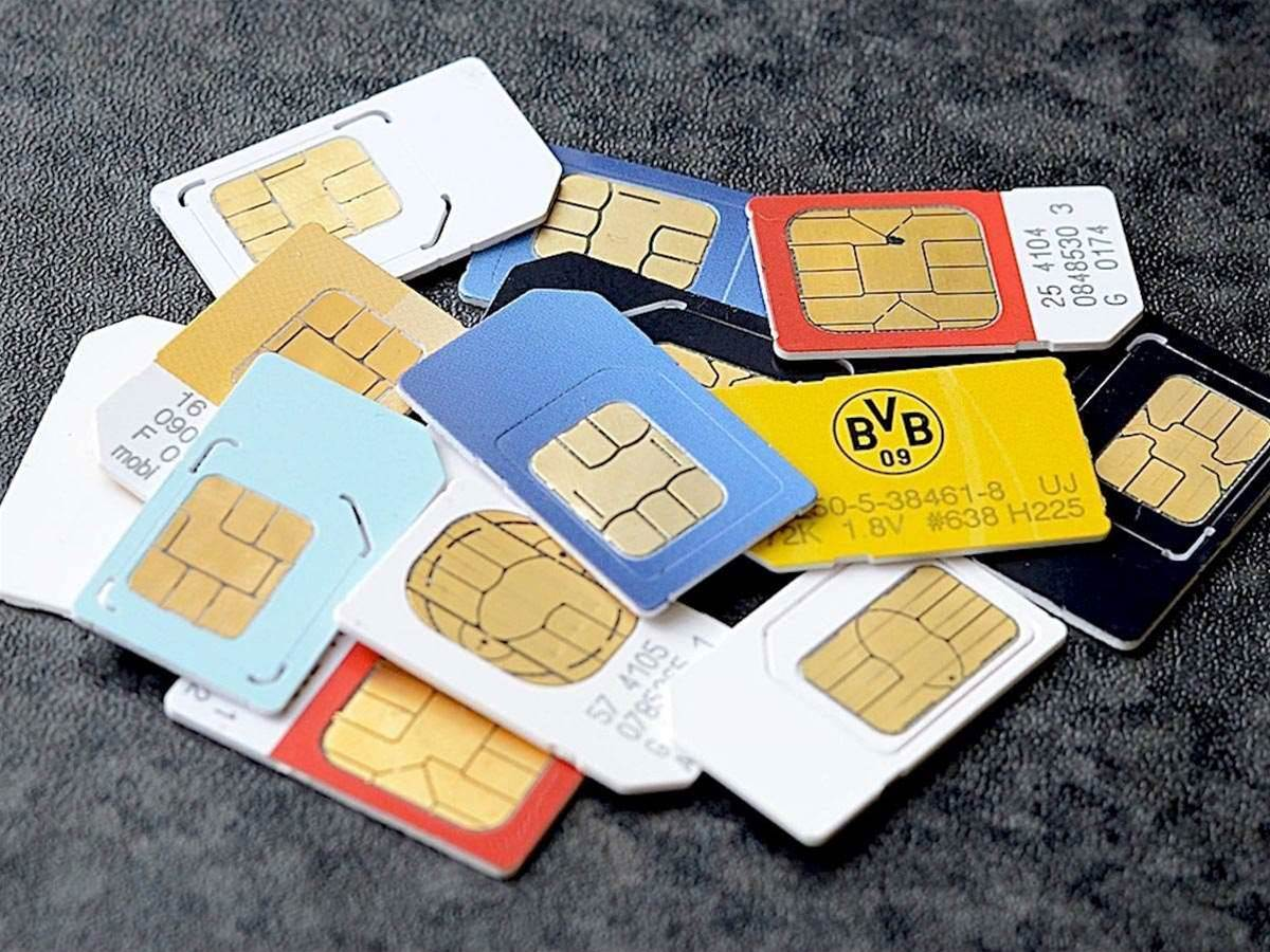 Apple and Samsung join push for carrier-agnostic SIM cards