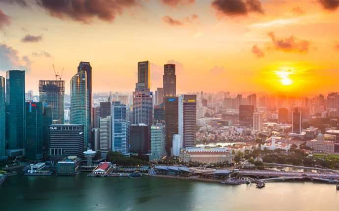 Singapore prepares to use blockchain for interbank payments