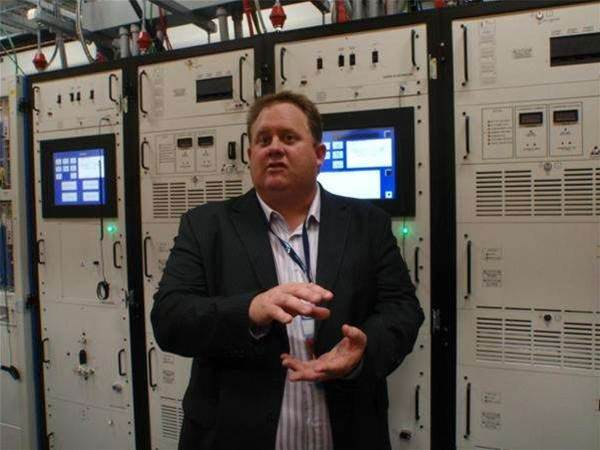 NextDC closes in on Sydney data centre