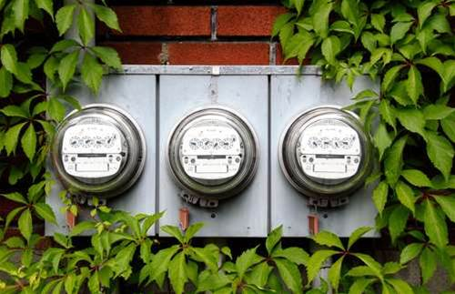 Hackers rewrite smart meter power bill