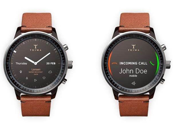 The best looking smartwatch concept we've ever seen