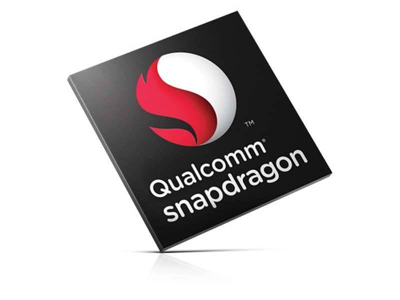 Qualcomm reveals Snapdragon 820 chip