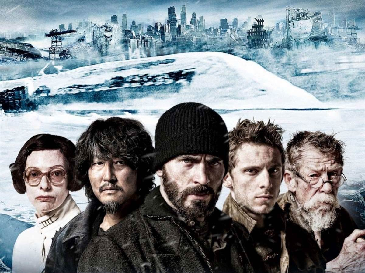 Netflix bets big on Snowpiercer director