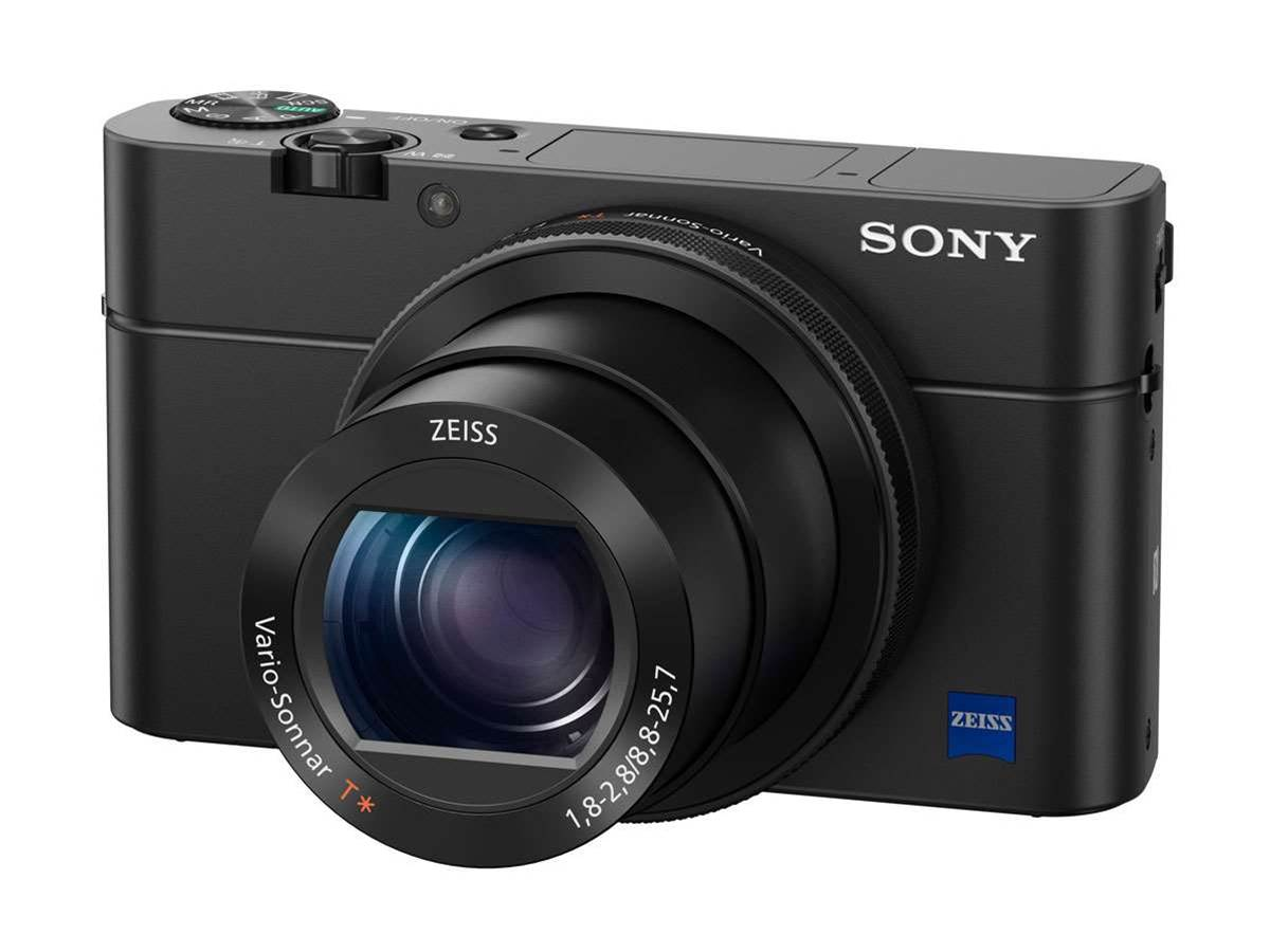 Sony's RX100 IV and RX10 II pack 4K and 1000fps super slo-mo video