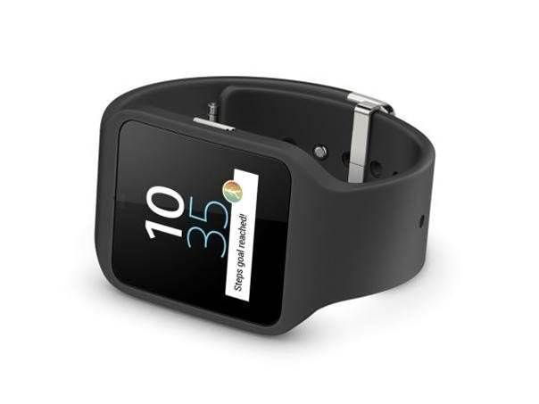 Sony planning smartwatch with e-paper face and strap