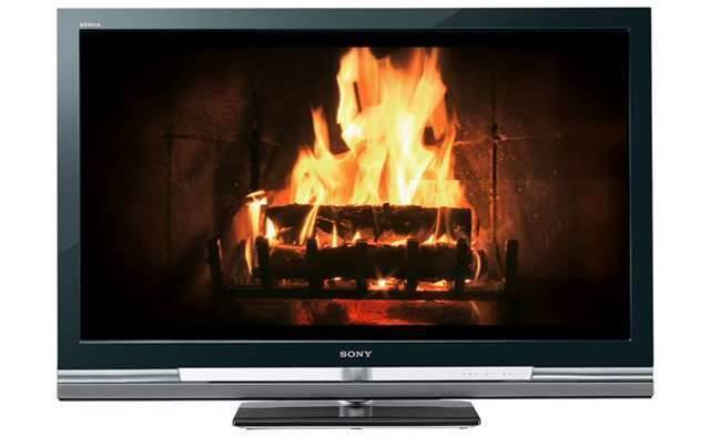 Sony issues warning about 'smoking' Bravia TVs