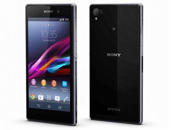 Sony's 20MP Xperia Z1 superphone launches at IFA 2013