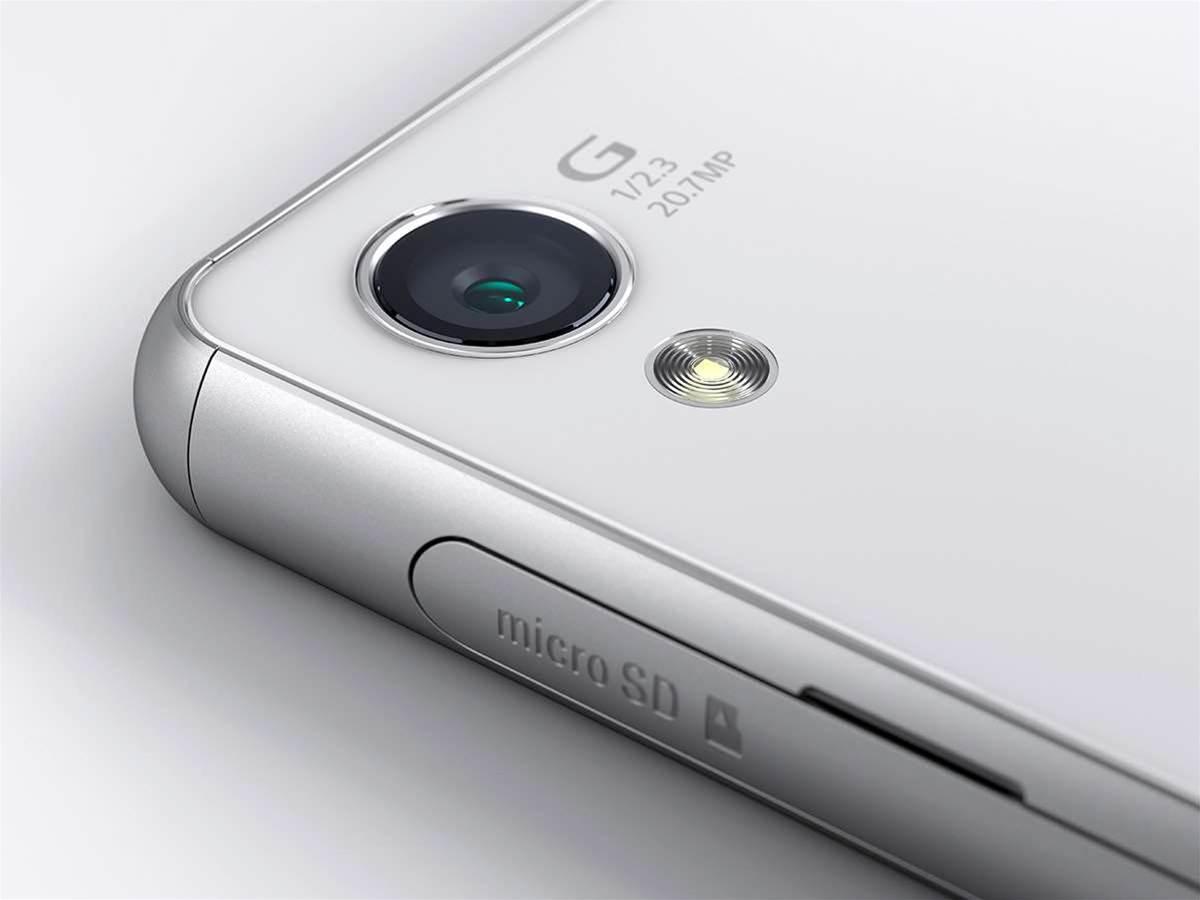 Sony Xperia Z4 leak suggests a 1080p screen, Snapdragon 810 processor