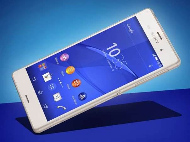 Sony planning less smartphones and TVs following poor sales