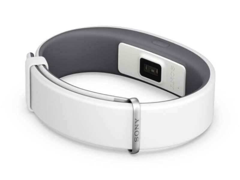 Sony announces SmartBand 2