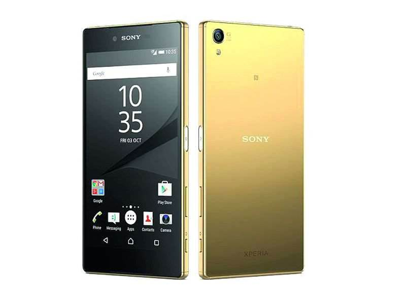 Review: Sony's Xperia Z5 Premium puts 4K into the palm of your hand