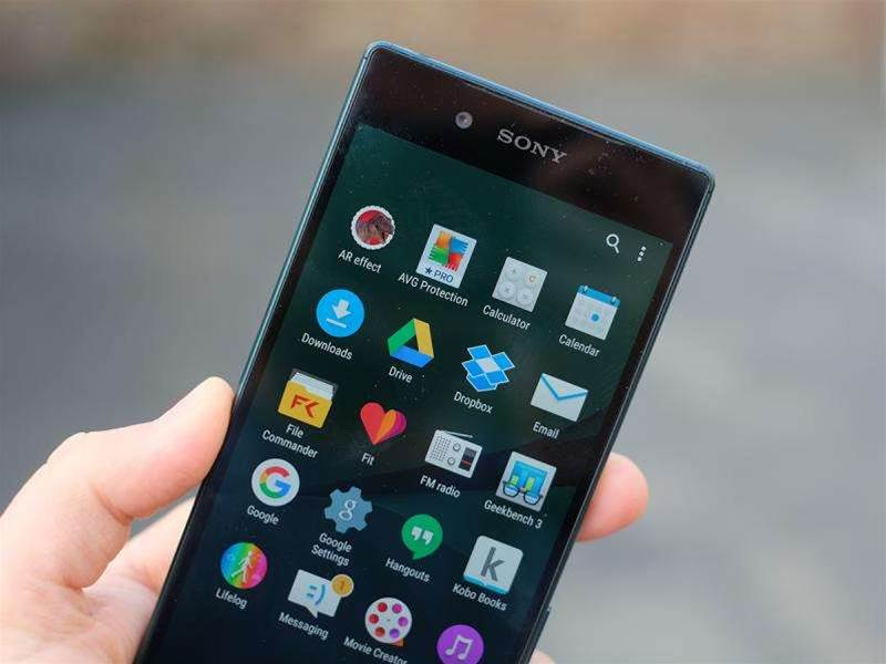 Sony Xperia Z6 will arrive in five sizes