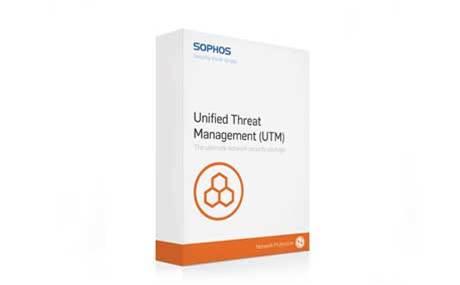 Sophos updates SME security