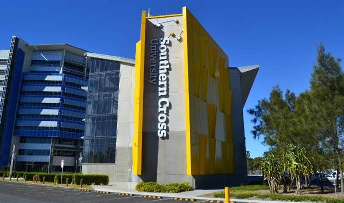 Southern Cross Uni hires new IT boss as network overhaul wraps up