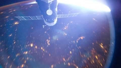 Space shotgun isn't a return to armed astronauts