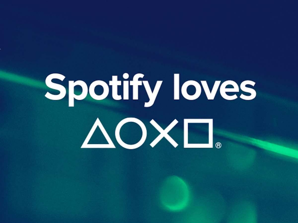 Spotify coming to PlayStation, killing Music Unlimited in the process