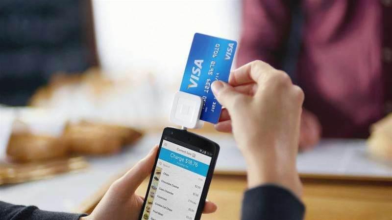 Square's New Credit Card Reader Ensures Safer Transactions