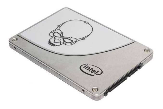 Labs Brief: Intel 730 Series SSD