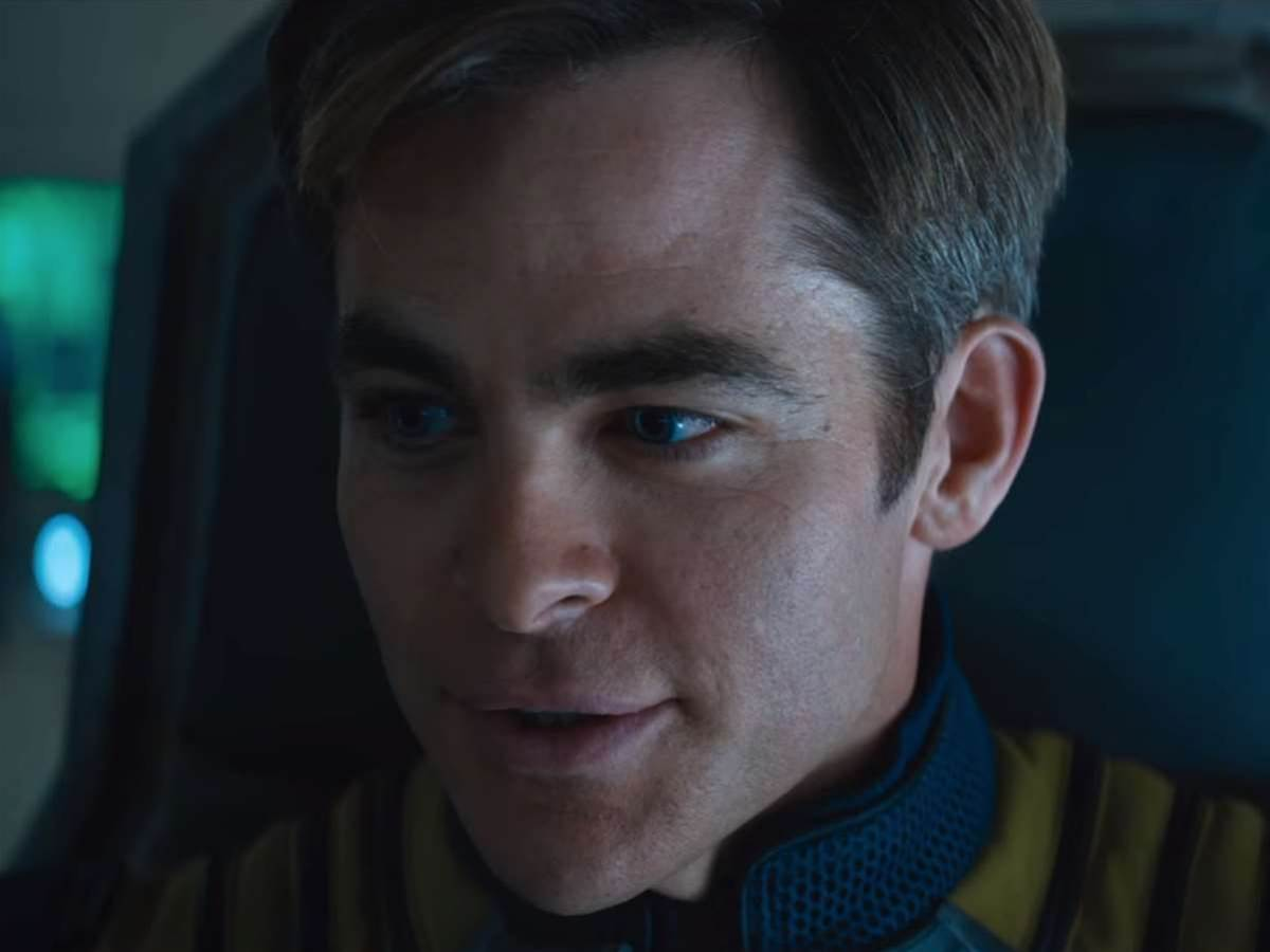 First Star Trek Beyond trailer amps up the frenetic action, dials down the Trek