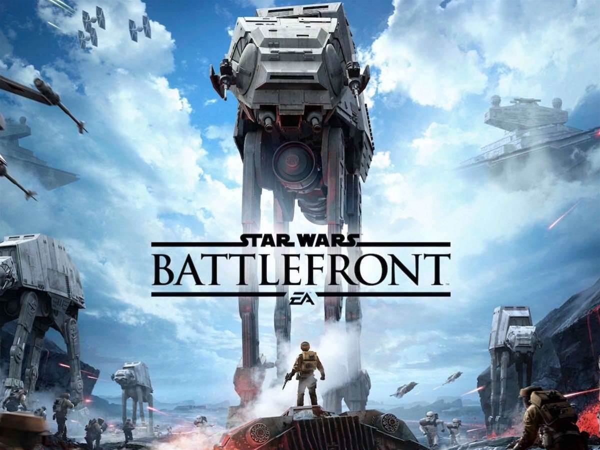 The Star Wars never end: Battlefront sequel coming in 2017