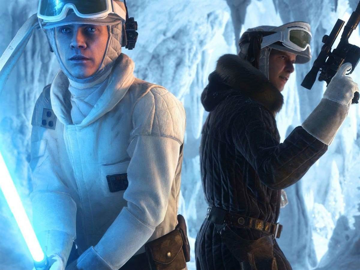 The Death Star and Bespin are coming to Star Wars Battlefront this year