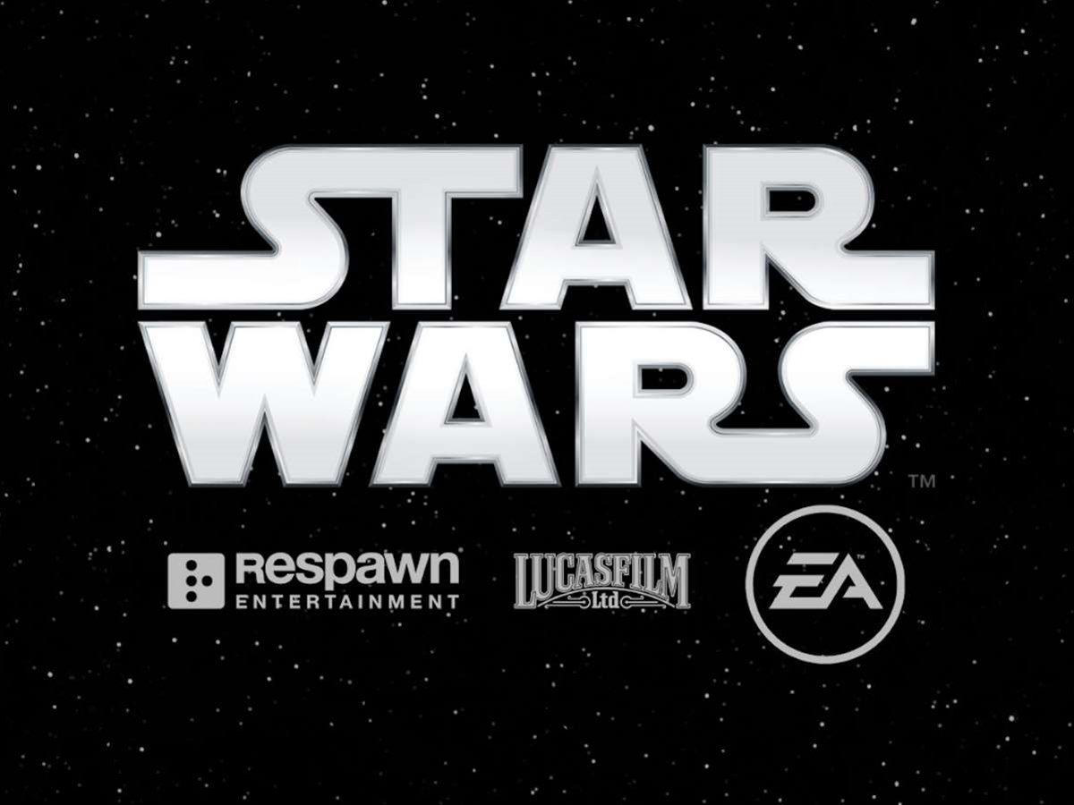 New Star Wars action game coming from EA and Titanfall studio Respawn