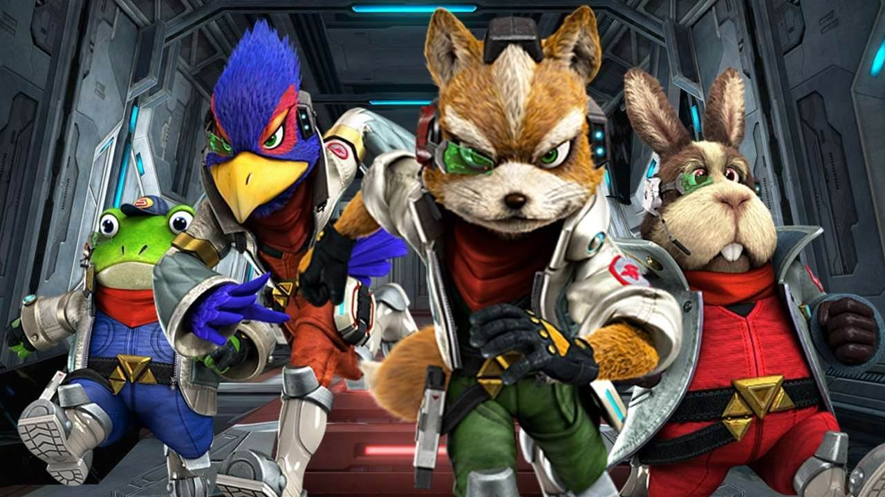 Review: Star Fox Zero is... a lot of confusing things
