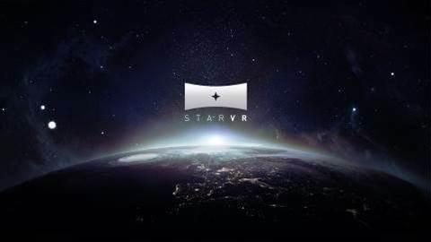 Payday 2 dev unveils 5K StarVR headset at E3