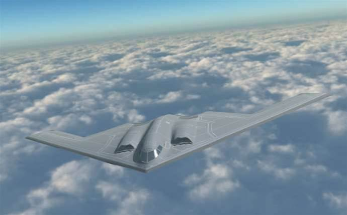 US commits to boost in DARPA tech research funding