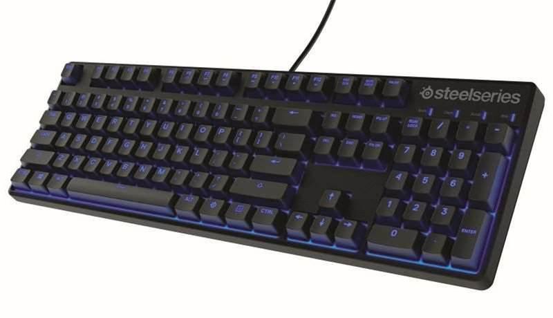 Review: Steelseries Apex M500 mechanical keyboard