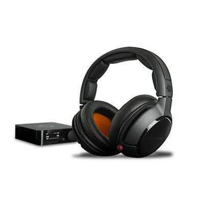 Labs Brief: Steelseries H Wireless gaming headset