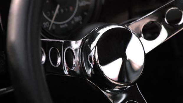 Apple confirms it's developing an autonomous car