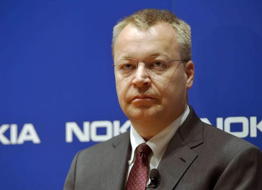 Investors urge Nokia to ditch Windows Phone commitment