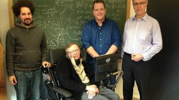 Stephen Hawking says Humans might not survive 21st century
