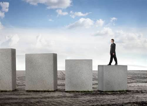 Why being CIO follows path to top job