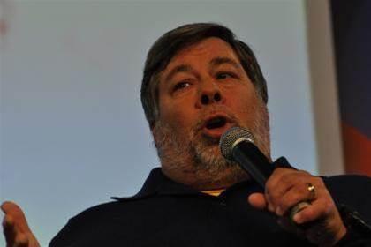 Apple, Google, Facebook will still dominate in 2075, says Wozniak