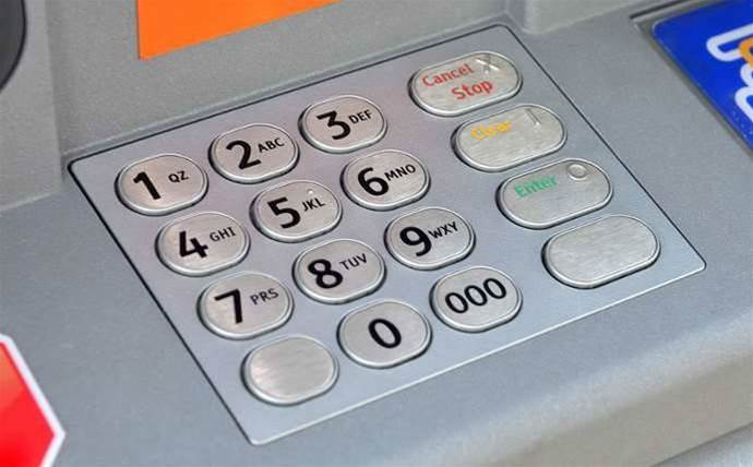 Cybercriminals already able to hack ATM biometric readers
