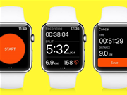 Strava's Apple Watch app lets you ride free without your iPhone