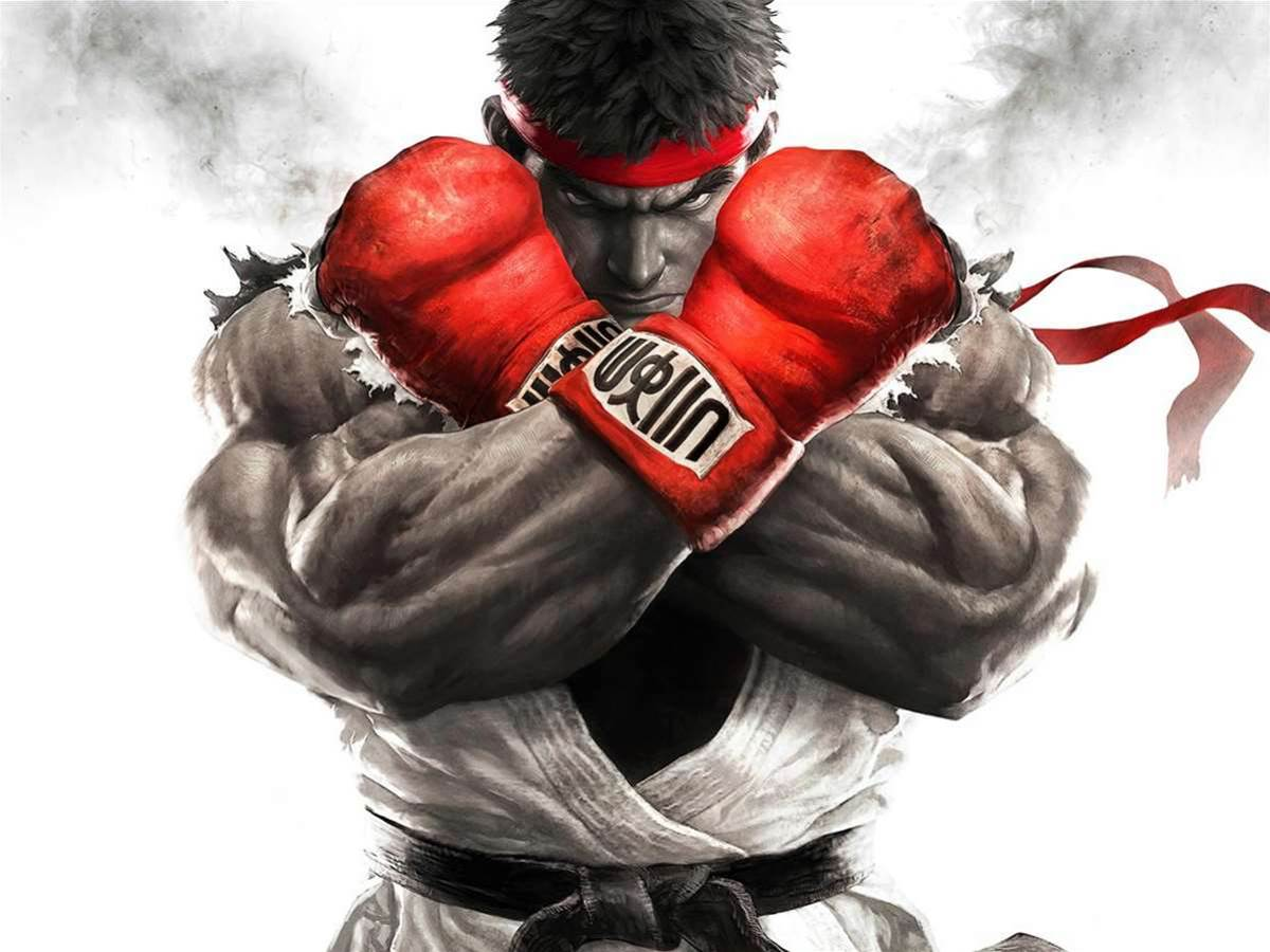 Street Fighter V online beta begins on PS4 this month