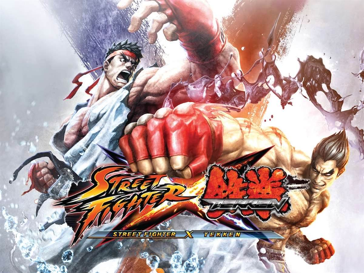 Fighting fanatics unleash collective sigh as Tekken X Street Fighter is cancelled