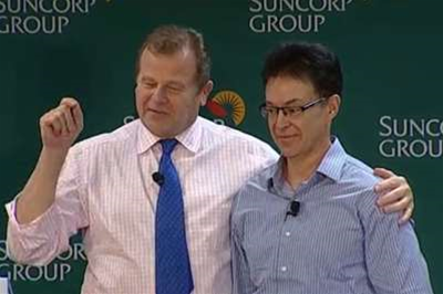 Suncorp to complete core banking by mid-2016
