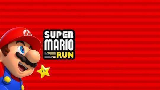 Android pre-registration opens for Super Mario Run
