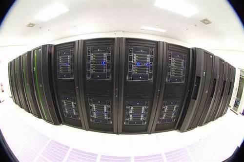 Aussie linked to US Govt supercomputer hack