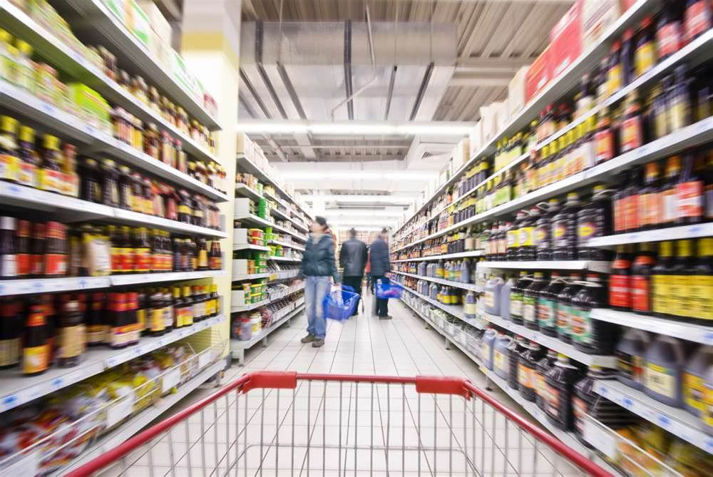 How IoT enables the retail upsell