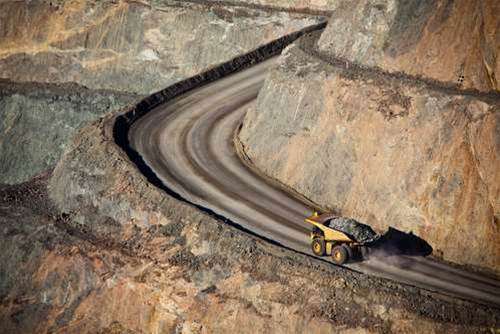 Newmont brings SAP system to Australian mines