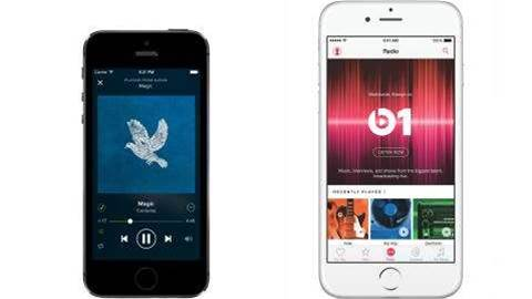 Apple Music vs Spotify: What is the best music-streaming service?