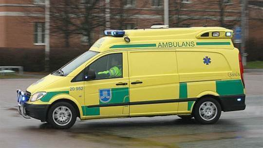 Sweden trials ambulances that jam other drivers' speakers