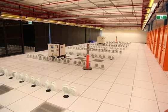 Exclusive: Inside Equinix's Sydney3 data centre